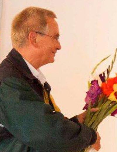 Schriftführer: Josef Gieringer