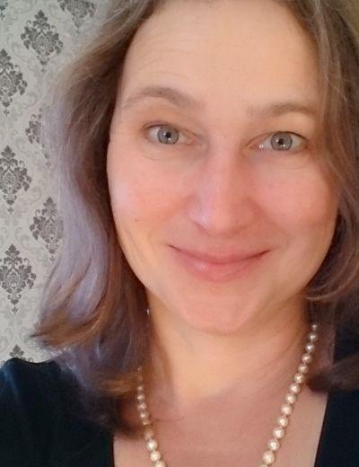 2. Vorsitzende: PetRa Weiß