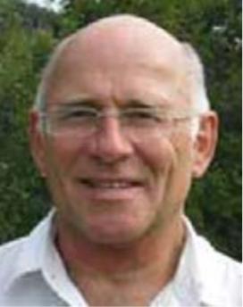 Roland Wolf, Dipl. Biologe, Heilpraktiker