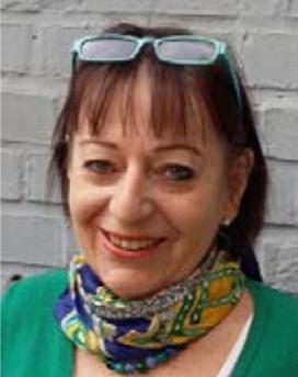 Rita Modler, Heilpraktikerin