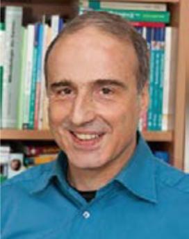 Dr. med. György Irmey, Arzt