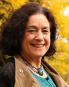 Dr. phil. Rosina Sonnenschmidt