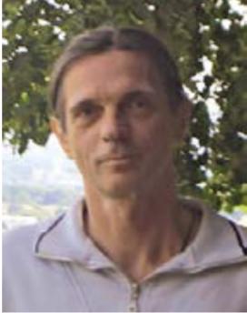 Hans Dieter Kern, Heileurhythmist